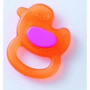 Pigeon COOLING TEETHER, DUCK N6270