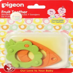 Pigeon Fruit Teether