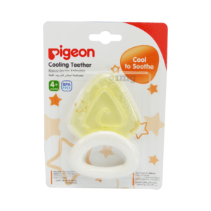Pigeon Cooling Teether Triangle N6220