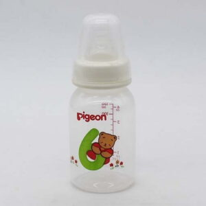 PIGEON RPP BOTTLE 120 ML, CORO ANGKA(6)