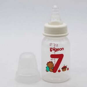 PIGEON RPP BABY BOTTLE 120 ML, CORO ANGKA(7)