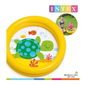INTEX My First Baby Pool ( 24″ x 6″ )