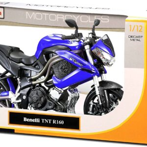 Maisto Scale Motorcycle 31101