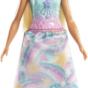 Barbie Dreamtopia Princess Doll