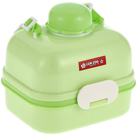 Lion Star Casa Lunch Box Set, Green